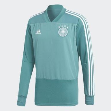 Jersey técnico entrenamiento Alemania