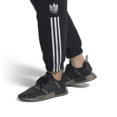 Scarpe NMD_R1 The Mandalorian Nero Originals