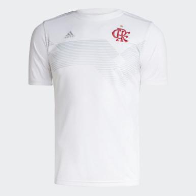 Camisa Flamengo adidas 70 anos