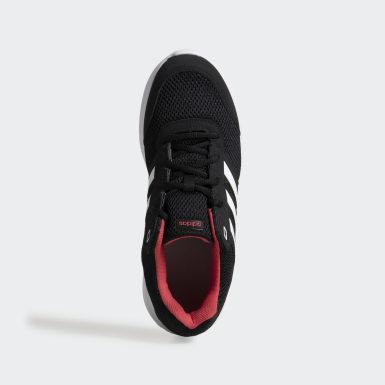 Erkek Koşu Siyah Duramo Lite 2.0 Ayakkabı