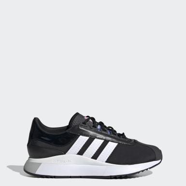 Sapatos SL Andridge Preto Mulher Originals