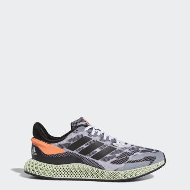4D Run 1.0 Schuh