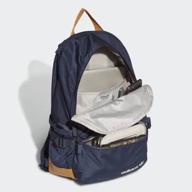 Originals modrá Batoh Premium Essentials Modern