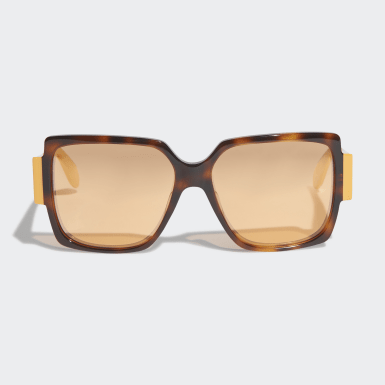 Originals Brown Originals Sunglasses OR0005