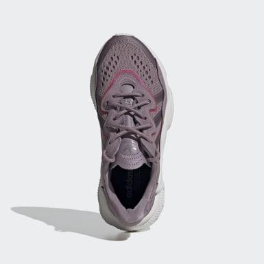 Kinder Originals OZWEEGO Schuh Lila
