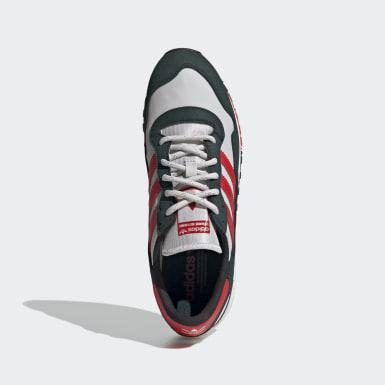 Originals Grøn Lowertree sko