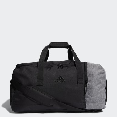 Men Golf Black Golf Duffel Bag
