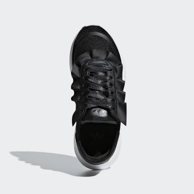 черный Кроссовки N-5923