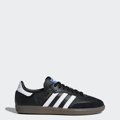 Women's Originals Black Samba OG Shoes