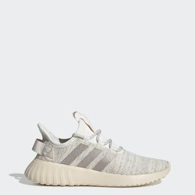Sapatos Kaptir X Branco Mulher Running