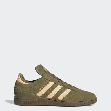 Chaussure Busenitz vert Originals