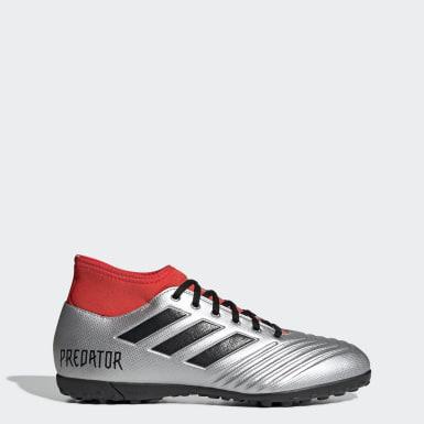 Calzado De Fútbol Para Pasto Sintético Predator 19.4 S