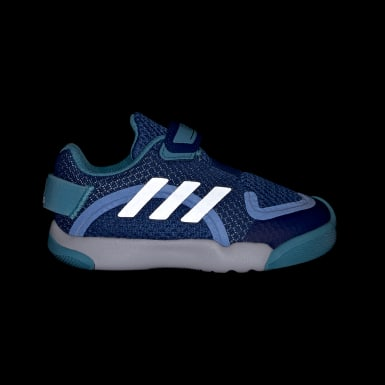 Zapatilla ActivePlay SUMMER.RDY Azul Niño Training