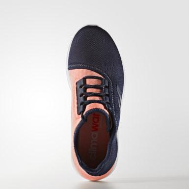синий Кроссовки для бега Climawarm Oscillate