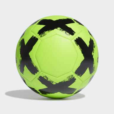 Pelota Starlancer V Club Verde Hombre Fútbol