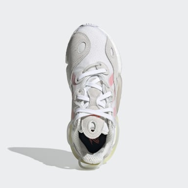 TORSION X W Blanco Mujer Originals