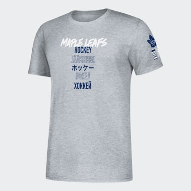 T-shirt Maple Leafs Global Game