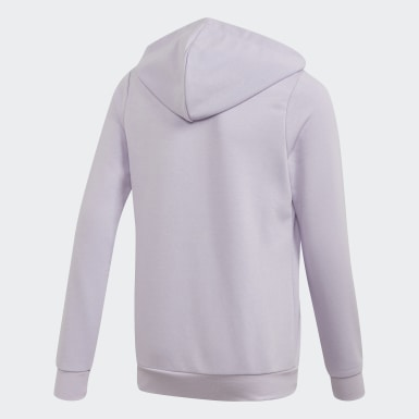 Girls Athletics Lila Linear Hoodie