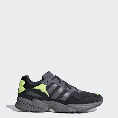 Sapatos Yung-96 Cinzento Mulher Originals