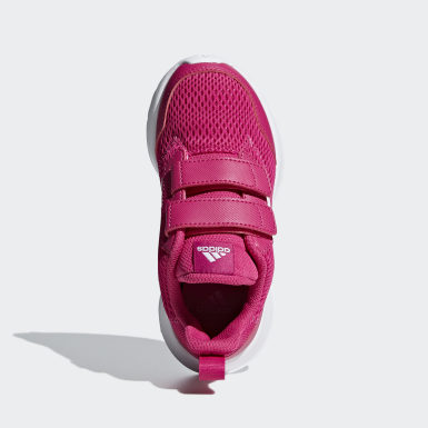 Kids Running Pink AltaRun Shoes