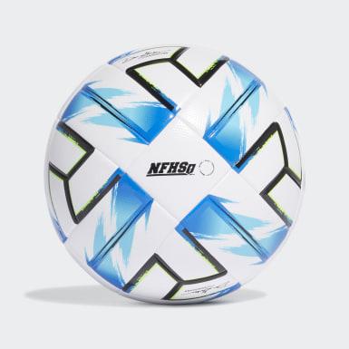 Ballon MLS Nativo XXV League blanc Hommes Soccer