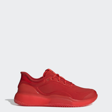 Women's Red Shoes & Sneakers adidas US    Kvinder røde sko og sneakers   title=          adidas US