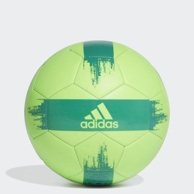 Balón de Fútbol EPP 2 Verde Fútbol