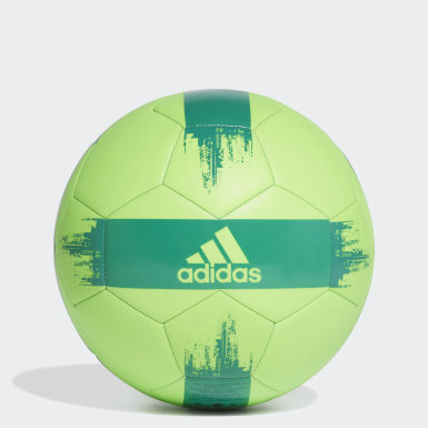 Men's Soccer Green EPP 2 Ball