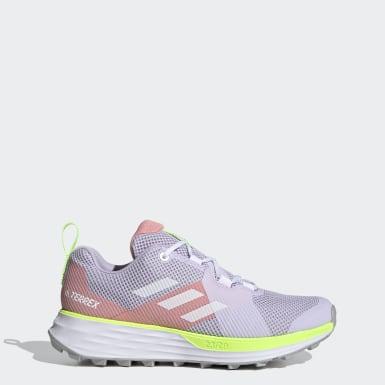 Sapatos de Trail Running Two TERREX