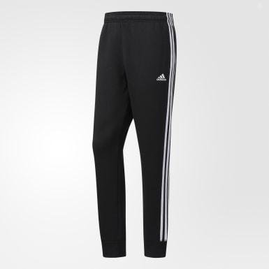 Pantalón Essentials Negro Hombre Training
