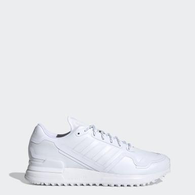 Sapatos ZX 750 HD Branco Homem Originals