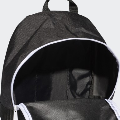 Mochila Linear Classic Daily (UNISEX) Negro Athletics