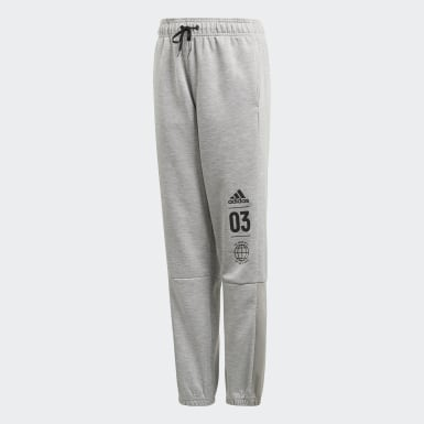Sport ID Tracksuit Bottoms