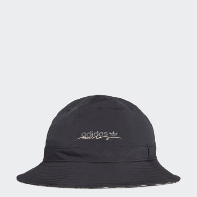 Gorro R.Y.V. Bucket Negro Originals