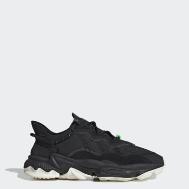 Herr Originals Svart OZWEEGO TR Shoes