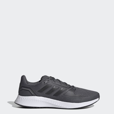 Mænd Løb Grå Run Falcon 2.0 sko