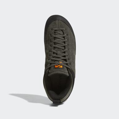 Men's Five Ten Brown Five Tennie Guide Approach Shoes