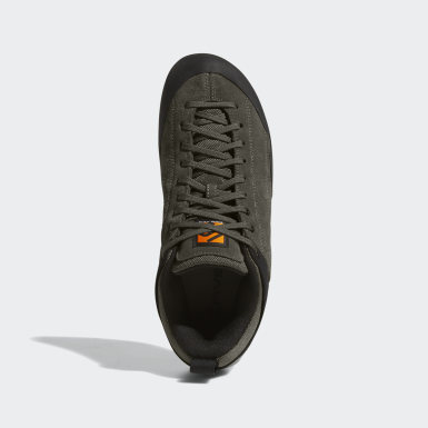 Scarpe Five Ten Climbing Guide Tennie Marrone Uomo Five Ten