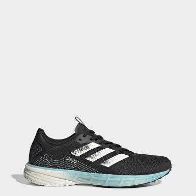 Sapatos Primeblue SL20 Preto Mulher Running