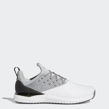 Sapatos Adicross Bounce 2.0 Branco Homem Golfe