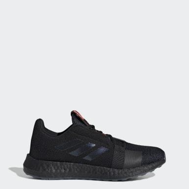 Chaussure Senseboost GO Noir Femmes Running