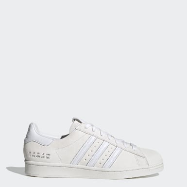 Chaussure Superstar gris Originals
