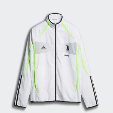 Muži Originals bílá Sportovní bunda