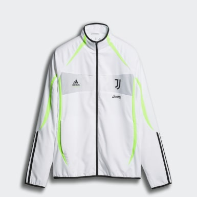 Men Originals White Track Top