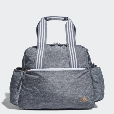 Women's Training Grey Sport 2 Street Tote Bag
