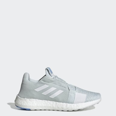 Zapatillas Senseboost Go Azul Mujer Running