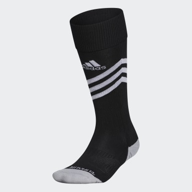 Training Black Mundial Zone Cushioned Socks