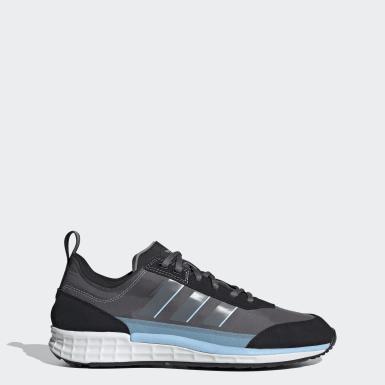 Erkek Originals Siyah SL 7200 Ayakkabı