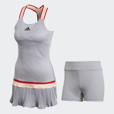 Frauen Tennis TENNIS HEAT.RDY Y-Kleid