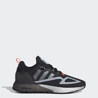 Zapatilla ZX 2K Boost Negro Originals